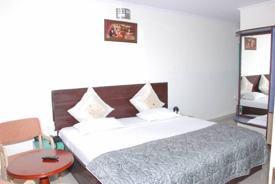 Hotel Chetram Jaipur, Jaipur, India, India hôtels et auberges