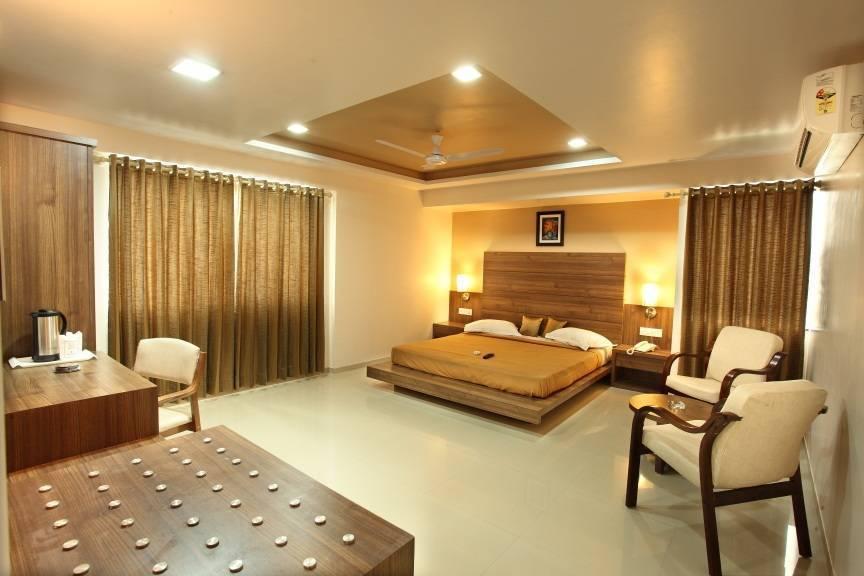 Hotel Classique, Rajkot, India, India отели и хостелы