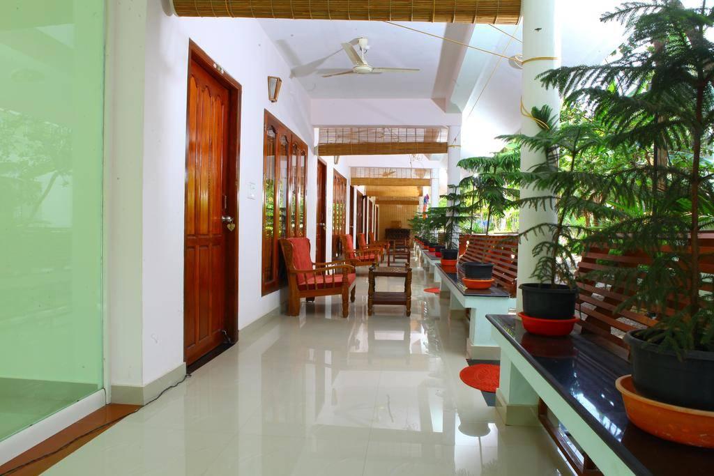 Coco Beach Ayurvedic Resort, Kovalam, India, India 酒店和旅馆