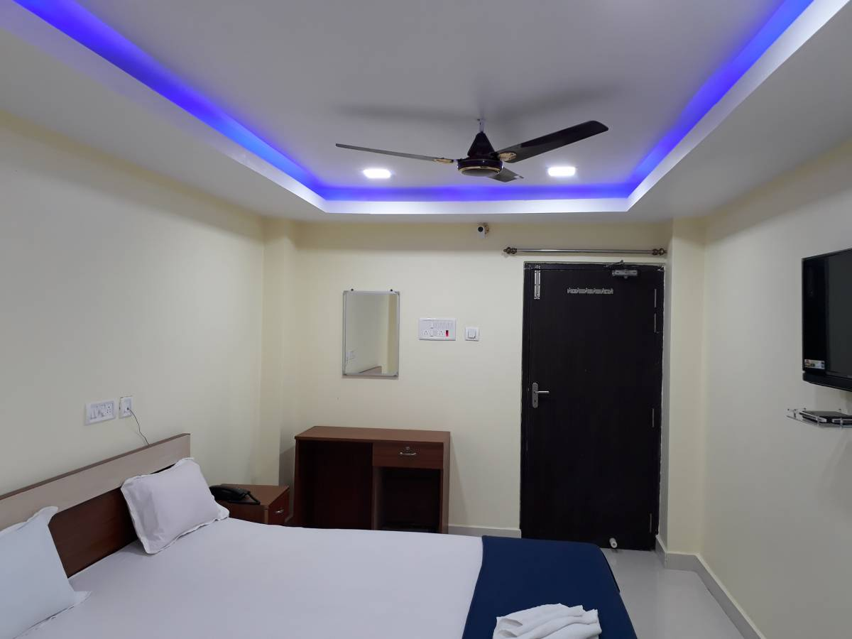 Hotel Coral Inn, Port Blair, India, India hotels and hostels