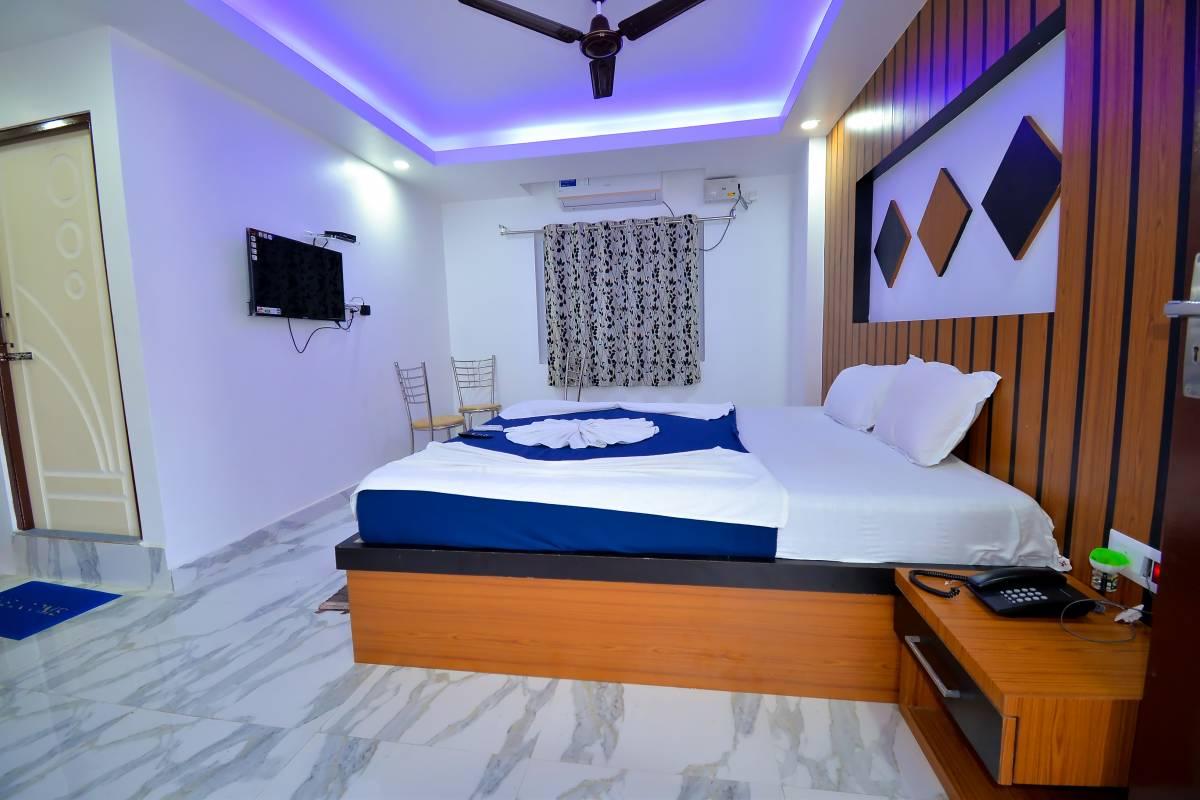 Hotel Coral Inn, Port Blair, India, الحجز عبر الإنترنت للفنادق وميزانية الفنادق في Port Blair