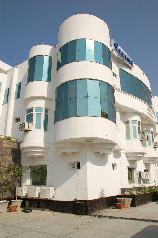Hotel Eurasia, Jaipur, India, Førsteklasses hoteller i Jaipur