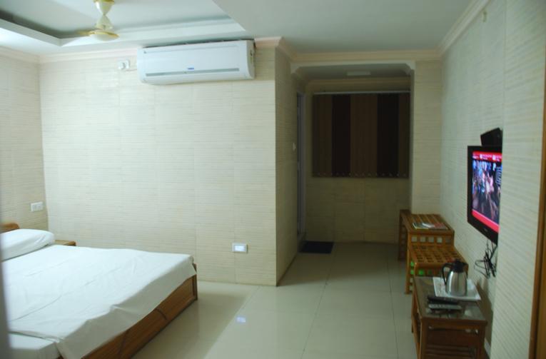 Hotel Ganpati Bhopal, Bhopal, India, India hotels and hostels
