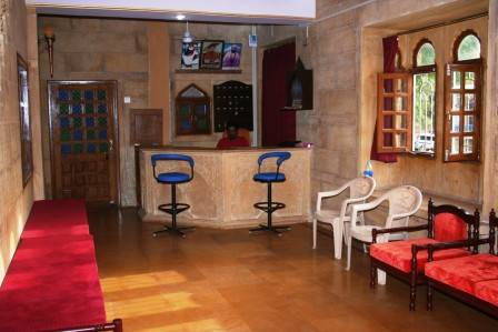 Hotel Gorakh Haveli, Jaisalmer, India, hotels for all budgets in Jaisalmer