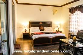 Hotel Grand Willow, Leh, India, highly recommended travel hotels in Leh
