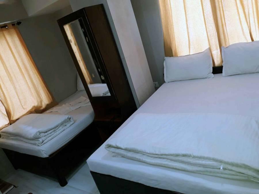 Hotel Holiday Inn, Mumbai, India, Lacné ubytovanie v Mumbai