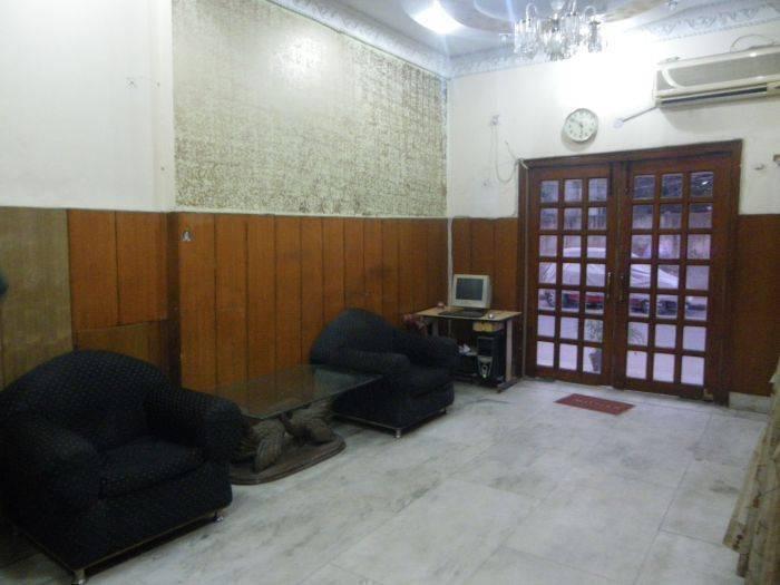 Hotel Horizon Palace, New Delhi, India, inteligentni potniki v New Delhi