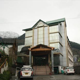 Hotel Kalinga Grand, Manali, India, India hotels and hostels