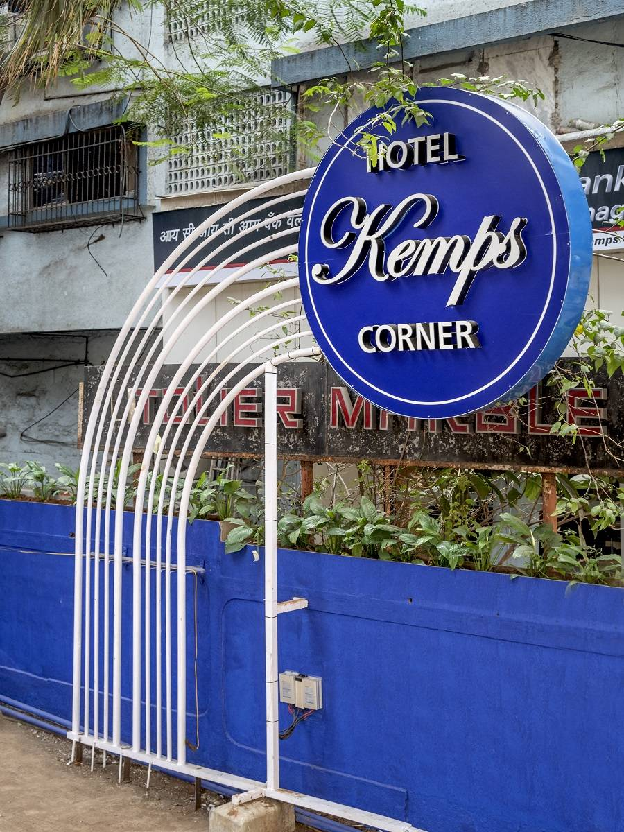 Hotel Kemps Corner, Breach Candy, Mumbai, India, affordable motels, motor inns, guesthouses, and lodging in Breach Candy, Mumbai