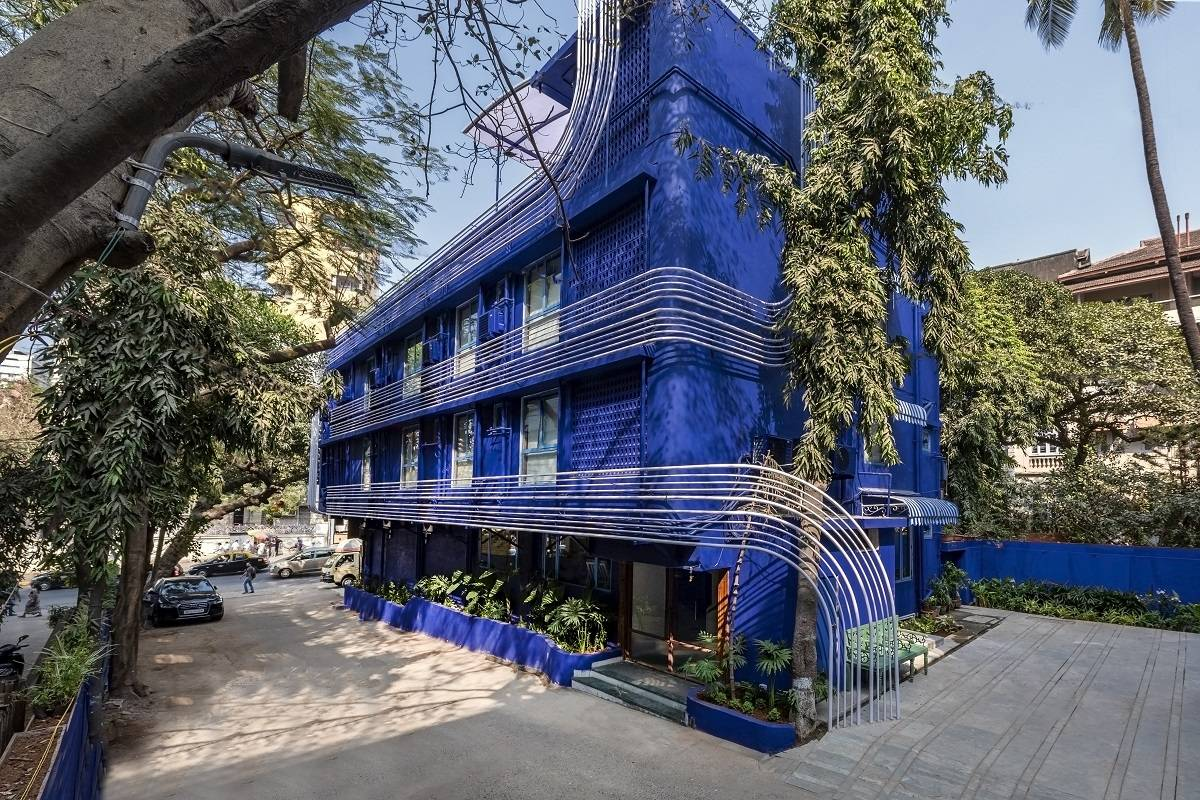 Hotel Kemps Corner, Breach Candy, Mumbai, India, India hotels and hostels