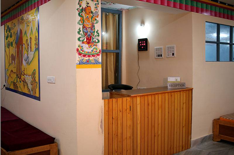 Hotel Lachung Continental, Lachung, India, India 酒店和旅馆