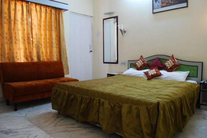 Hotel Laxmi Niwas, Jaipur, India, India hoteles y hostales