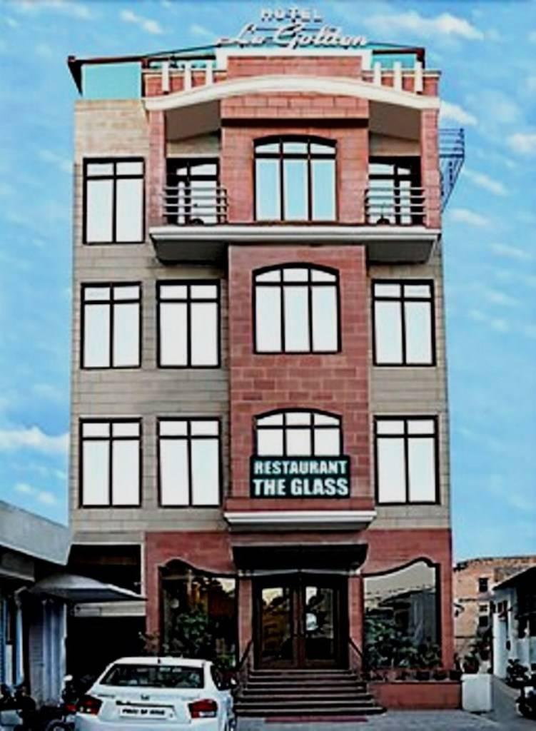 Hotel Le Golden, Amritsar, India, India hotele i hostele