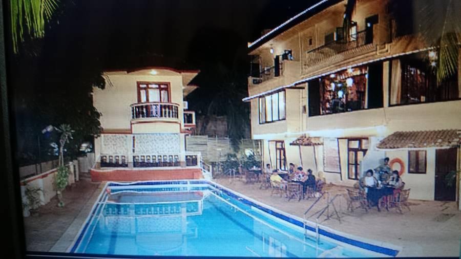 Hotel Linda Goa, Panaji, India, Savjete za putovanja u inozemstvo i boravka u stranim hotelima u Panaji