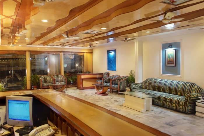 Hotel Mandakini, Kanpur, India, India الفنادق و النزل