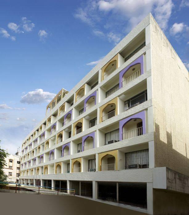 Hotel Mandakini Jaya International, Hyderabad, India, India 酒店和旅馆