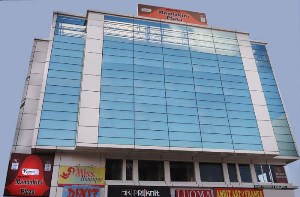 Hotel Mandakini Plaza, Kanpur, India, India hotels and hostels