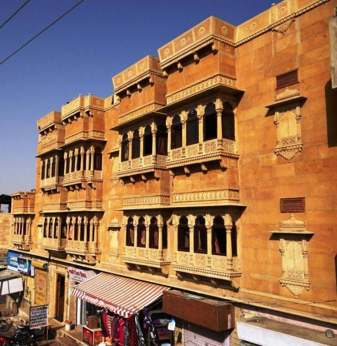 Hotel Manglam, Jaisalmer, India, India hotels and hostels