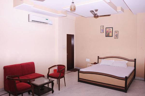 Hotel Mansarovar Palace, Jaipur, India, India hotels and hostels