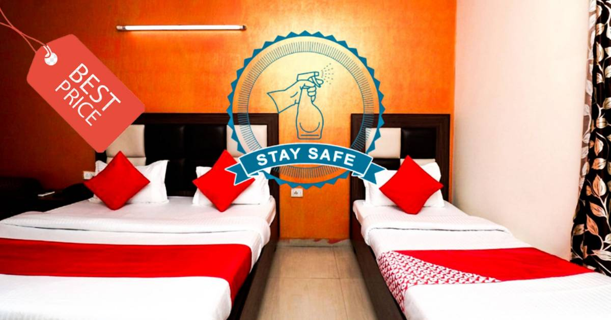 Hotel Mayank Residency, New Delhi, India, India hotels and hostels