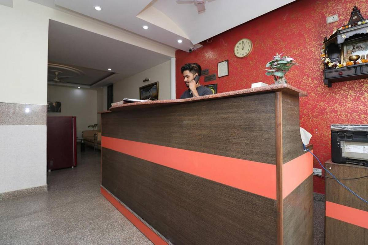 Hotel Mayank Residency, New Delhi, India, Popusti na hotele u New Delhi