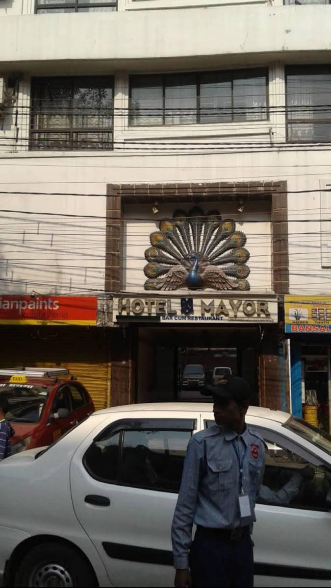 Hotel Mayor, Shiliguri, India, India الفنادق و النزل