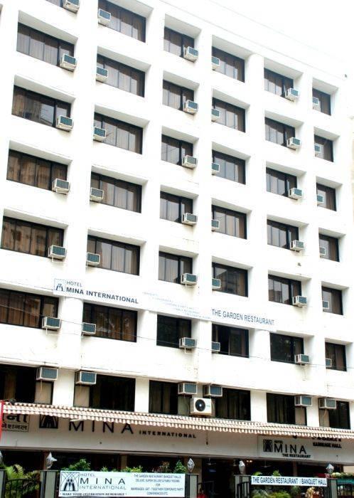Hotel Mina International, Mumbai, India, Ovog tjedna hotela u Mumbai
