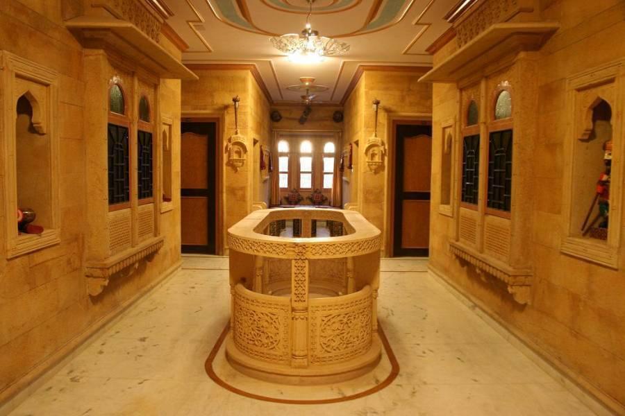 Hotel Moonlight, Jaisalmer, India, secure online booking in Jaisalmer