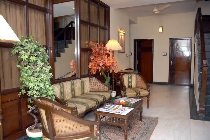 Hotel Multitech, Chandigarh, India, India hotels and hostels