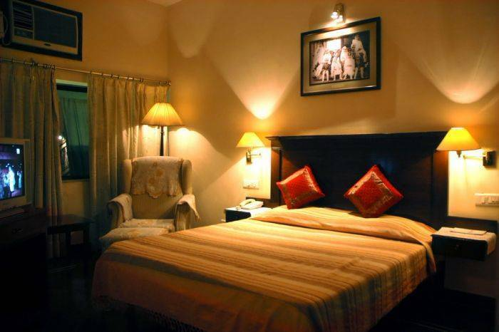 Hotel Multitech, Chandigarh, India, travel locations with hotels and hostels in Chandigarh
