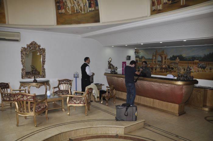 Hotel Muraya Heritage, New Delhi, India, أفضل الفنادق لزيارة وعطلة في New Delhi