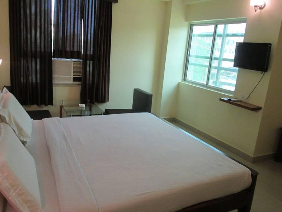 Hotel Nalanda Regency, Rajgir, India, فنادق الميزانية في Rajgir