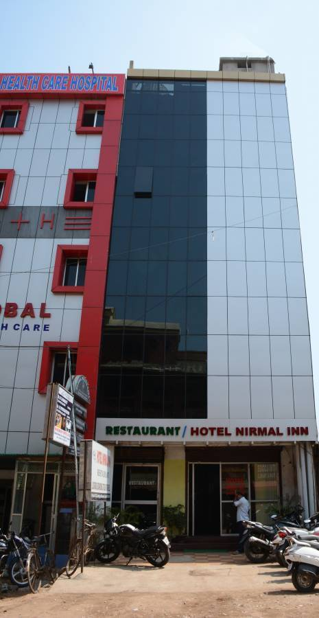 Hotel Nirmal Inn, Bhubaneshwar, India, India hotels and hostels