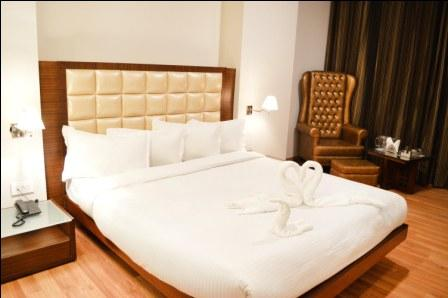 Hotel Orbion, Amritsar, India, India pensiuni și hoteluri