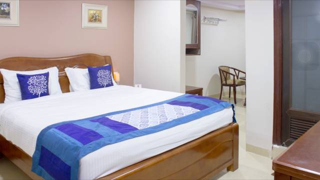 Hotel Padmini Elite, Hyderabad, India, family friendly vacations in Hyderabad