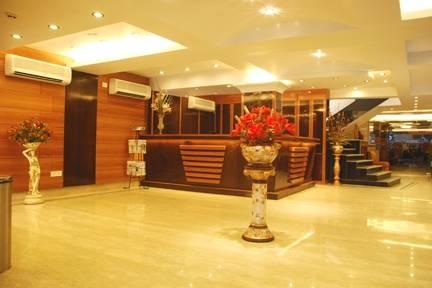 Hotel Pan Asia Continental, Kolkata, India, India hotéis e albergues