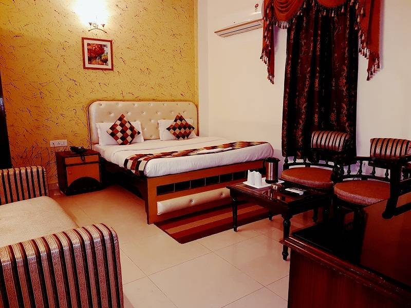Hotel Paras International, Paharganj, India, fantastic hotels in Paharganj