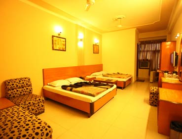 Hotel Parkway Deluxe, New Delhi, India, India hotels and hostels