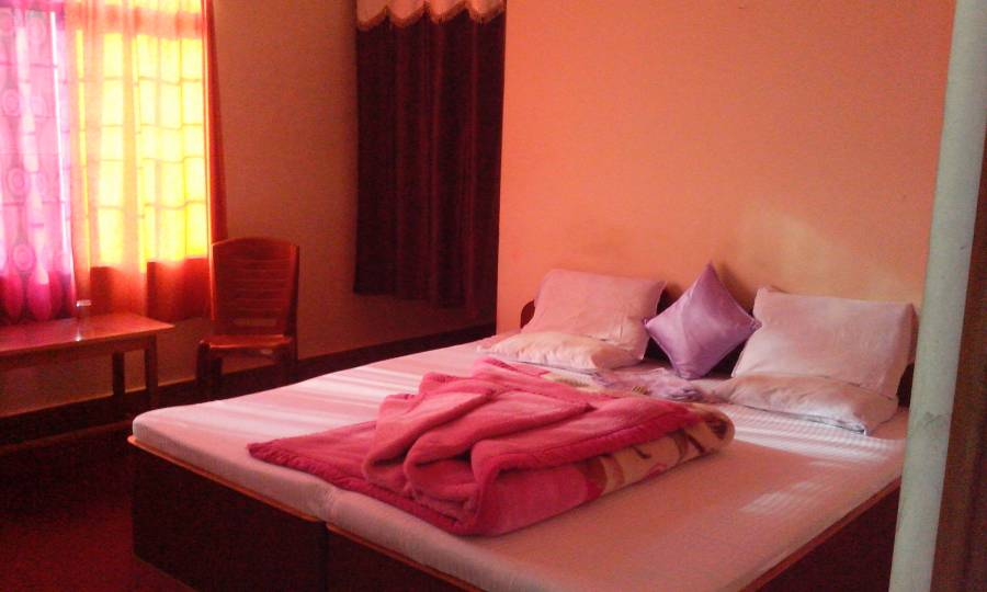 Hotel Pradhan Residency, Gangtok, India, India hotels and hostels