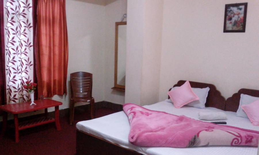 Hotel Pradhan Residency, Gangtok, India, hotels near pilgrimage churches, cathedrals, and monasteries in Gangtok