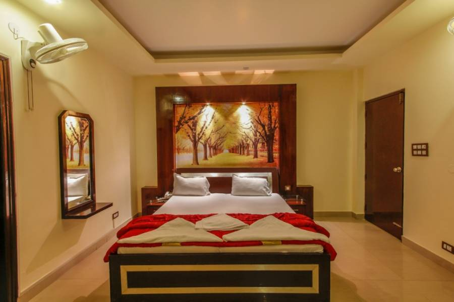 Hotel Rajpur Heights, Dehra Dun, India, hotels, motels, hostels and bed & breakfasts in Dehra Dun
