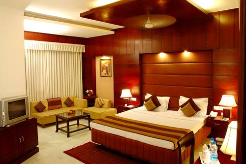 Hotel Regent Continental, Delhi, India, travel locations with volunteering opportunities in Delhi