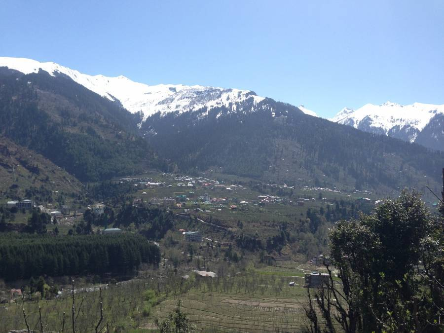 Hotel Ridge View and Cottages, Manali, India, hotels in safe neighborhoods or districts in Manali