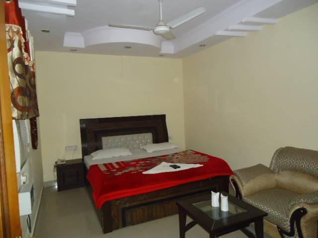 Hotel Royal Holidays, New Delhi, India, India hoteles y hostales