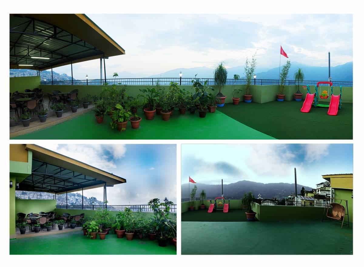Hotel Royal Orchid and Spa, Gangtok, India, Les 20 meilleurs endroits à visiter et à rester dans les hôtels dans Gangtok