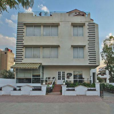 Hotel S57, Jaipur, India, Choix extraordinaires de voyages mondiaux dans Jaipur