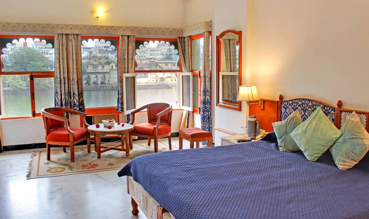 Hotel Sarovar, Udaipur, India, city hotels and hostels in Udaipur