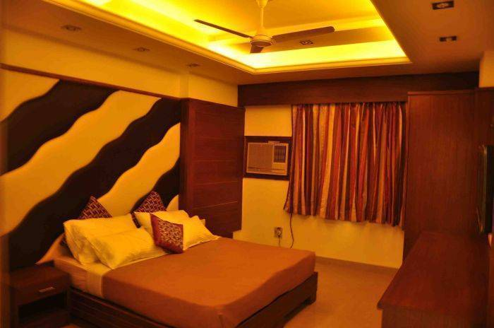 Hotel Sarthak Palace, New Delhi, India, India hotels en hostels