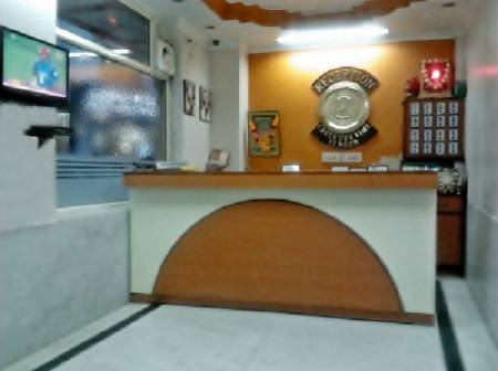 Hotel Shreeram Deluxe, Delhi, India, India hotels and hostels
