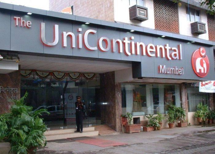 Hotel Singhs International, Mumbai, India, India hotels and hostels